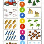 Числа и предметы