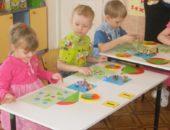 Игровые занятия математикой сделают процесс обучения увлекательным и непринуждённым.