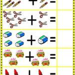 Примеры на сложение