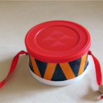 Китайский барабан
