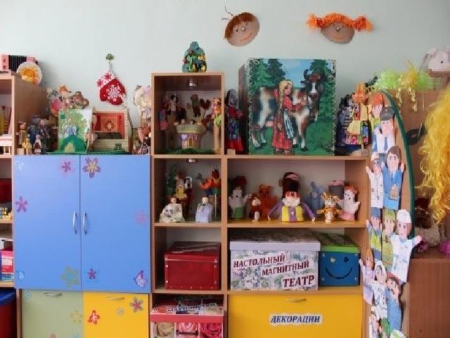 Программа занятий для детей по развитию творческих способностей
