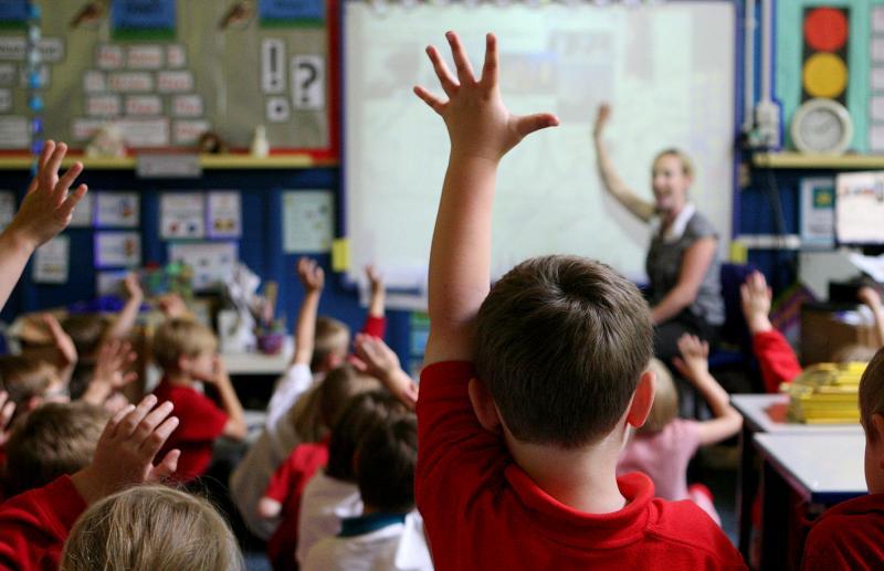 Гендерное воспитание в детском саду