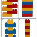 Лего-конструкции