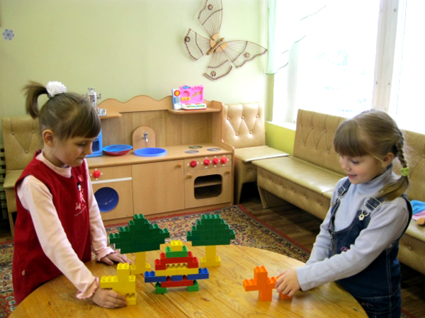 Лего конкурсы в детском саду