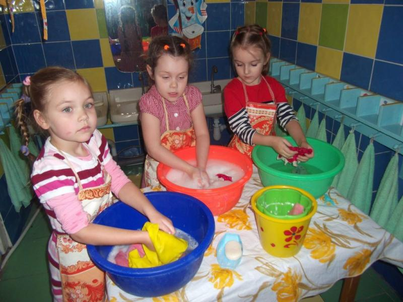 Трудовое воспитание - важная составляющая успешного всестороннего развития дошкольника.