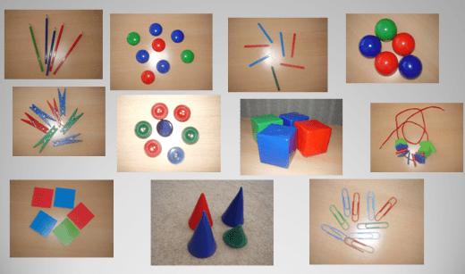 Примеры материалов для звукового анализа