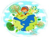 Экологическое воспитание в младших группах