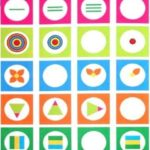 Игра «Заполни круг»