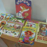 Детские книги, посвящённые хлебобулочным изделиям