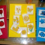 Тематические карточки