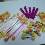 Эспандеры и гантели из бросового материала