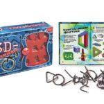Игра «3D головоломка»