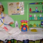 Набор «Больница»