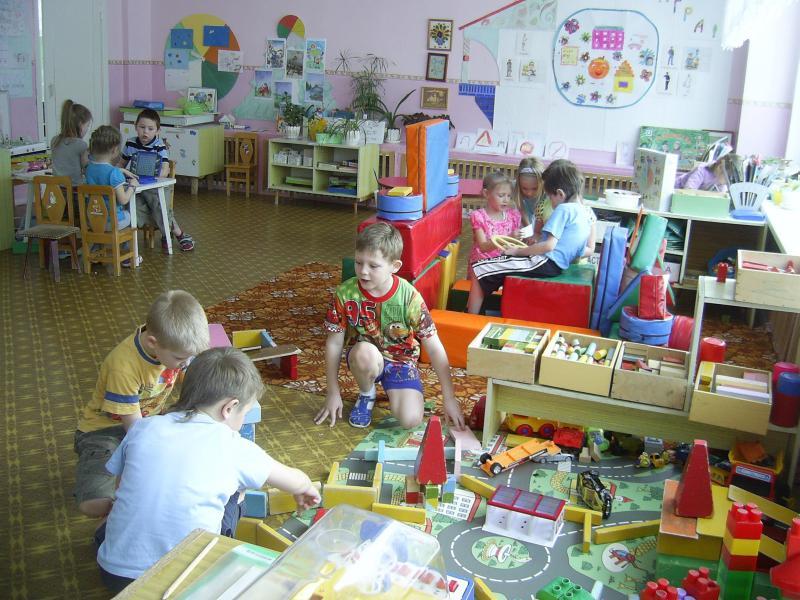 Самостоятельная деятельность детей разнообразна в формах
