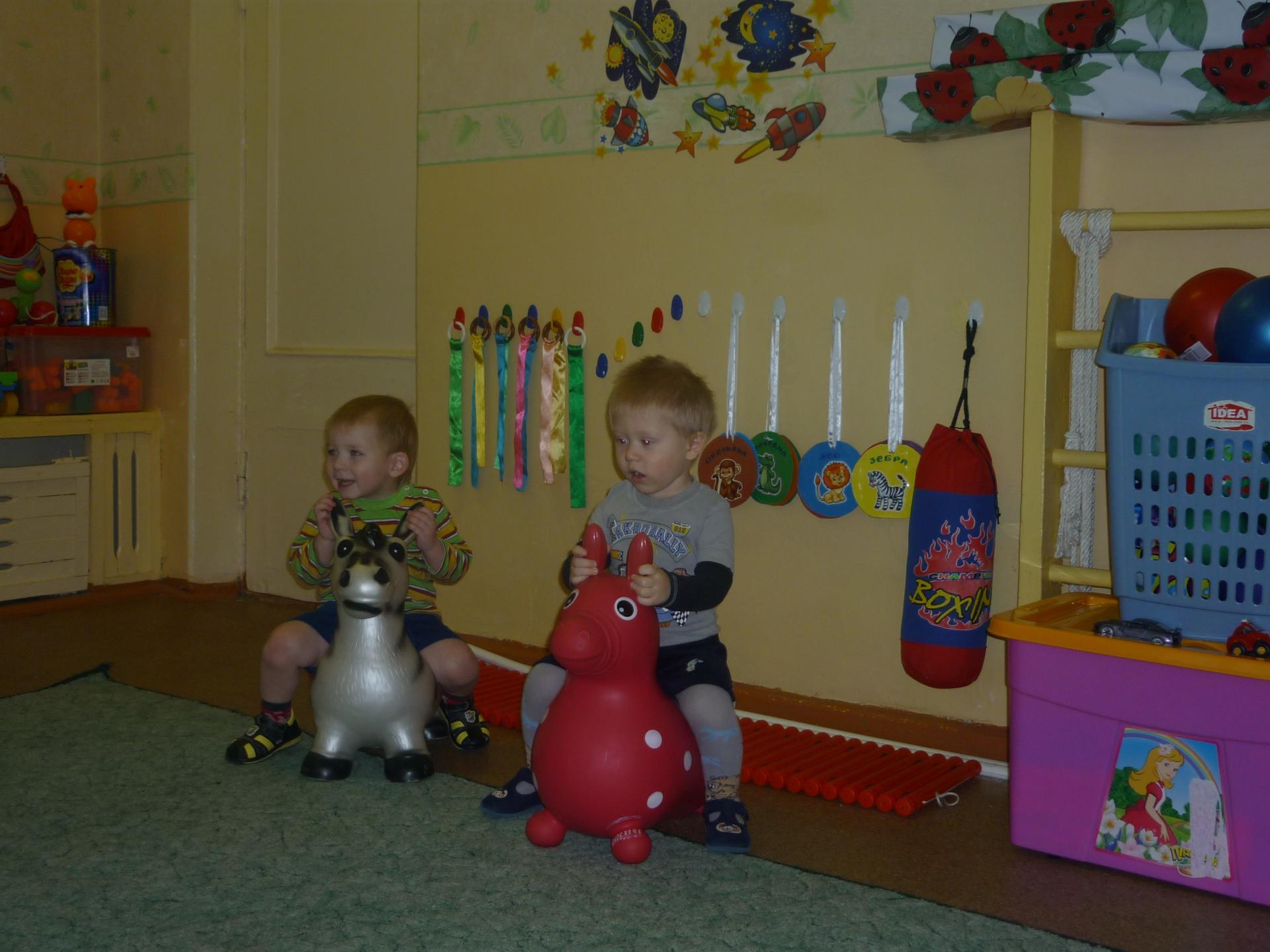 Все для спортивного уголка в детском саду своими руками фото 900