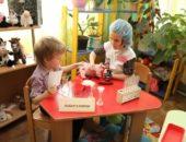 Сюжетно-ролевая игра - это творческое отражение ребёнком окружающей действительности