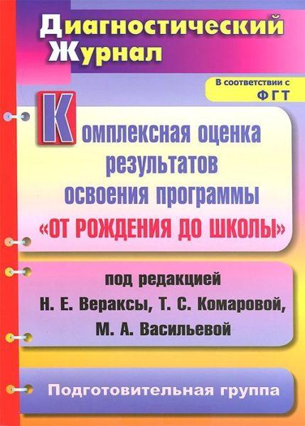 Диагностический журнал
