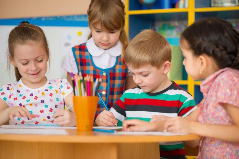Программа детство по ФГОС в детском саду