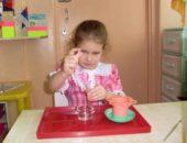 Дети с большим интересом участвуют в опытно-экспериментальной деятельности