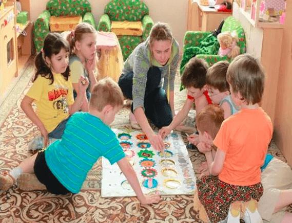 Экологическое эксперментирование в подготовительной группе