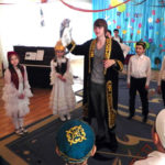 Казахская игра