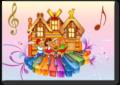 Музыкальные игры