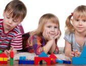 Организация предметно-развивающей среды в детском саду