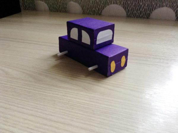 Оси для колёс