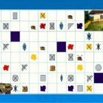 Настольно-печатная игра «Дорога к дому»