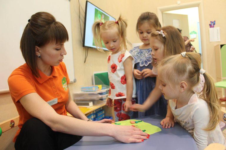 Программа истоки по ФГОС в детском саду