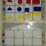 Схема к игре «Рассели жильцов»