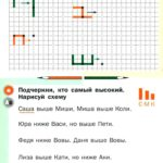 Графические схемы