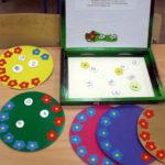 дидактическая игра для развития навыков счёта
