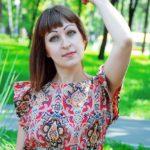 Наталья Василишин