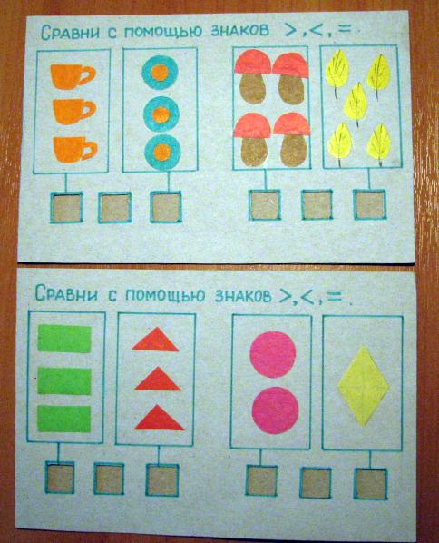 Знаки и цифры — перфокарты