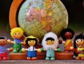 Формирование чувства толерантности закладывается в детях с дошкольного возраста.