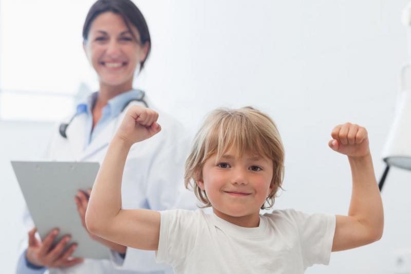 Главная задача дошкольного образования – сохранить, поддержать и обогатить здоровье детей.