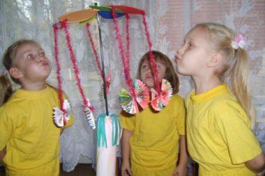 Дыхательная гимнастика эффективно укрепляет детский иммунитет, помогает справляться с болезнями  и делает пребывание в детском саду более увлекательным