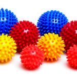 мячики Су-Джок