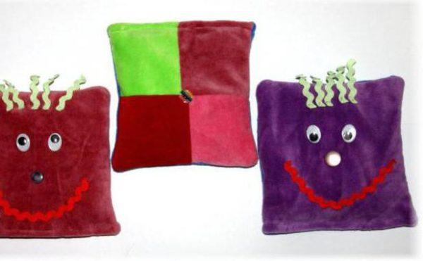 Три волшебных мешочка