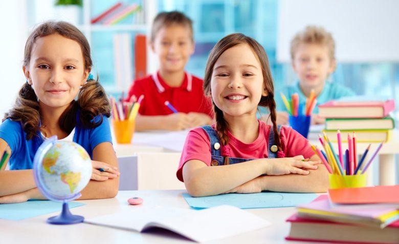 подготовка руки школа