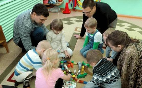 Детско-родительский проект по конструированию