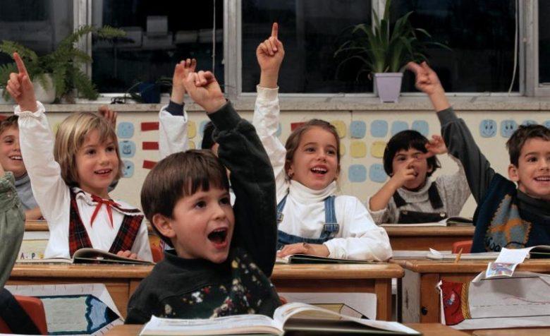 Считалки – замечательный учебный материал для работы с младшими школьниками