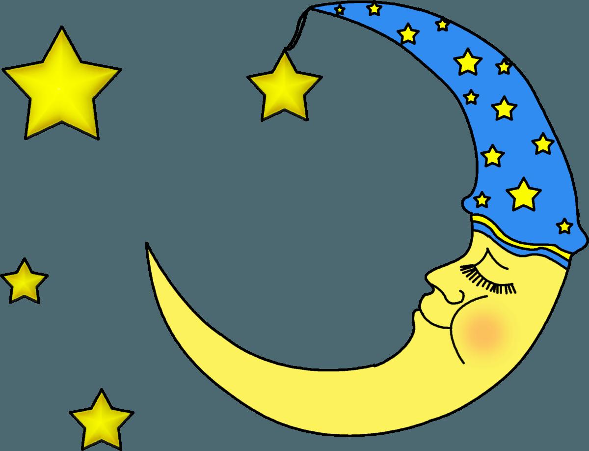 Чакраборти, луна в картинках детей