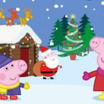 Свинка Пеппа в Новый год