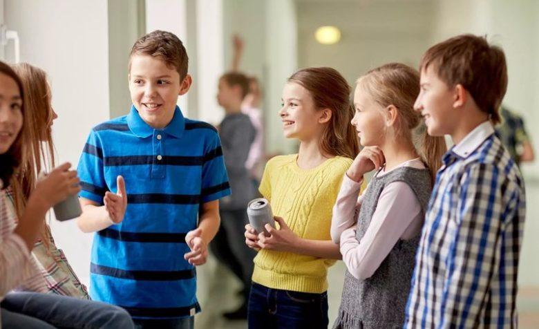 Считалки для детей 9-12 лет