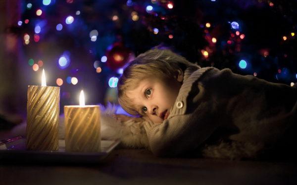 Ребёнок и вера в магические силы