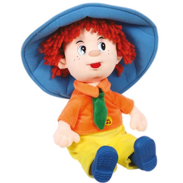 Кукла Нейзнайка