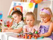 Лепка — важный элемент педагогической работы по развитию мелкой моторики у детей