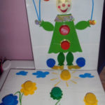 Игра Шарики для клоуна
